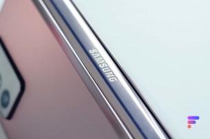 Logo Samsung Galaxy Z Fold 2