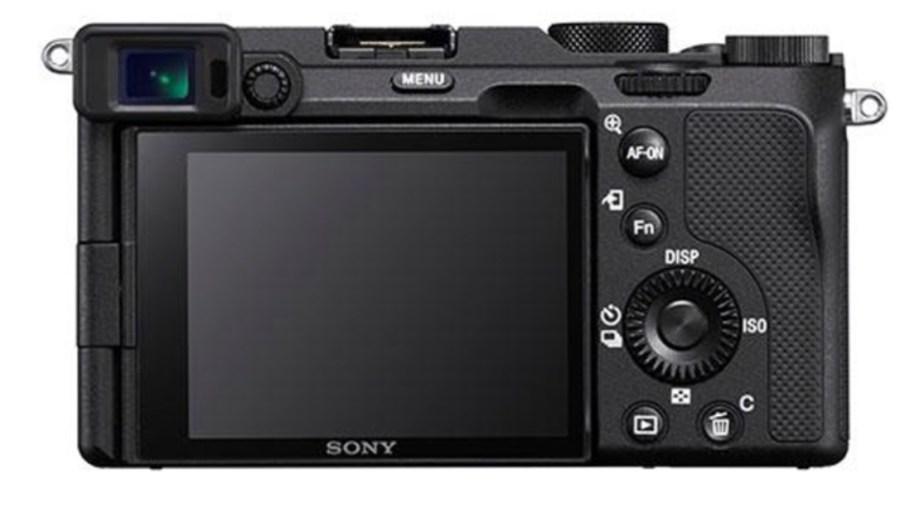 Sony A7C-3