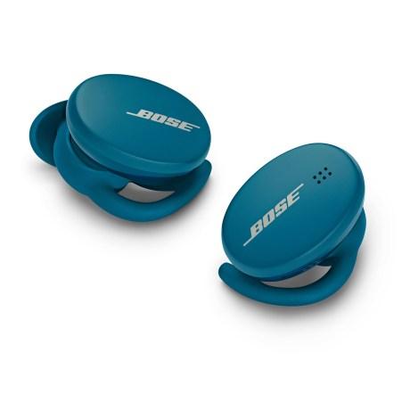 Les écouteurs Bose Sport Earbuds