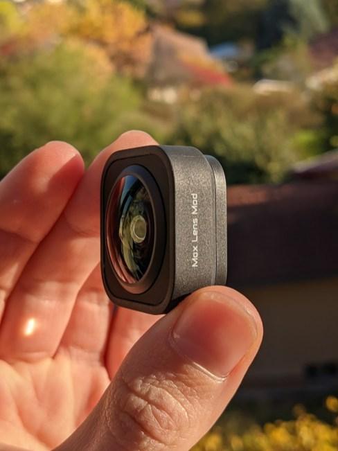 Mod d'objectif GoPro Max (6)
