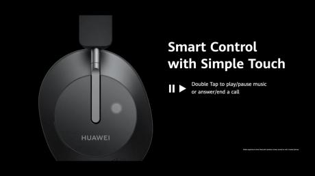 HUAWEI Mate40 Series Lancement Mondial Livestream 1-23-2 screenshot