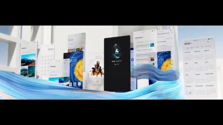 HUAWEI Mate40 Series Lancement Mondial Livestream 1-3-4 screenshot
