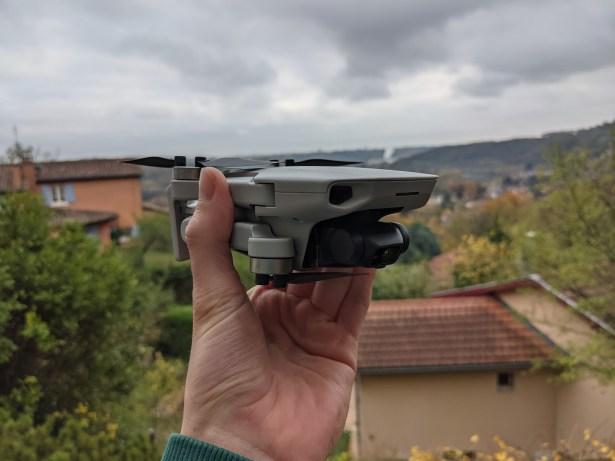 DJI Mini 2 (1)