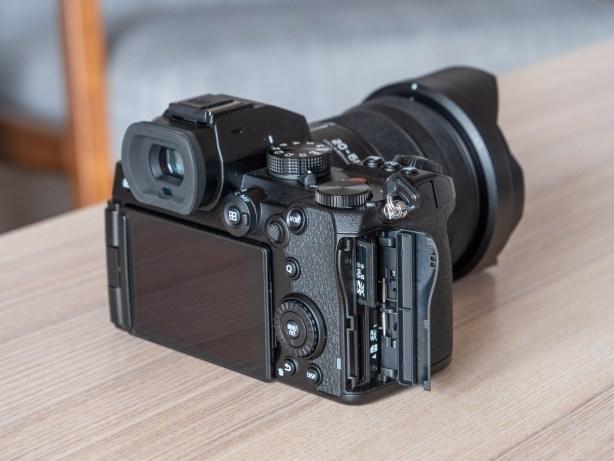 Panasonic Lumix S5 05