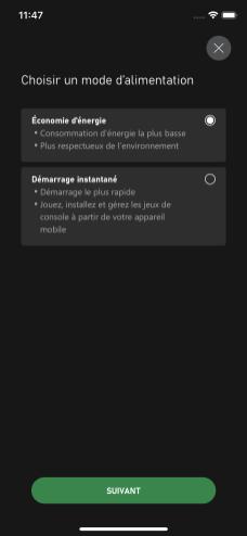 Xbox Series X configuration mobile (13)