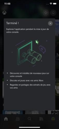 Xbox Series X configuration mobile (24)