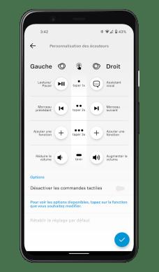 Sennheiser CX 400BT - Application (3)