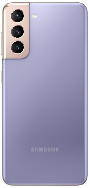 Le Samsung Galaxy S21