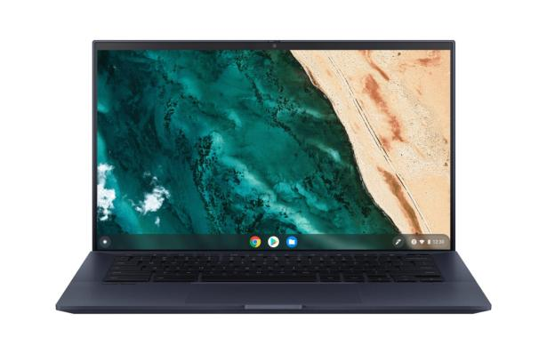 Asus Chromebook CX9 - 3