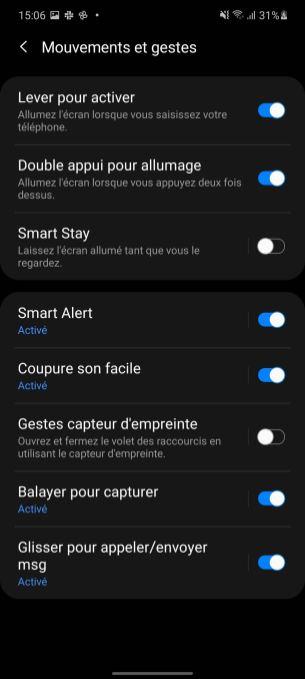 Logiciel Samsung Galaxy M51 (2)