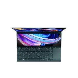 ZenBook Duo 14_UX482_Product photo_02