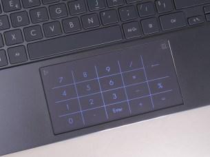 Asus ZenBook 13 UX325 (2021) // Source : Frandroid