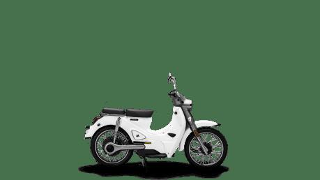 Source : Motron Motorcycles