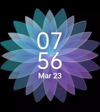 Oppo Watch - Cadrans (2)