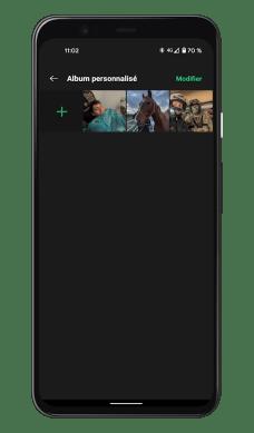 Oppo Watch - Cadrans HeyTap Health (4)