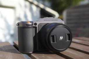 L'Hasselblad X1D II-50C