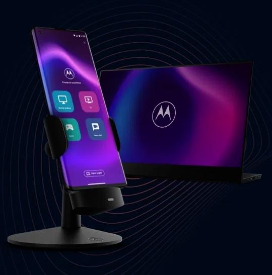 Motorola Atrix-Webtop-6