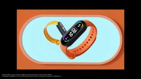 Nouveaux produits Xiaomi 2021 l Suivez avec nous notre méga-lancement 2-20-26 screenshot
