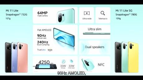 Nouveaux produits Xiaomi 2021 l Suivez avec nous notre méga-lancement 3-34-15 screenshot