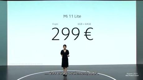 Nouveaux produits Xiaomi 2021 l Suivez avec nous notre méga-lancement 3-34-33 screenshot