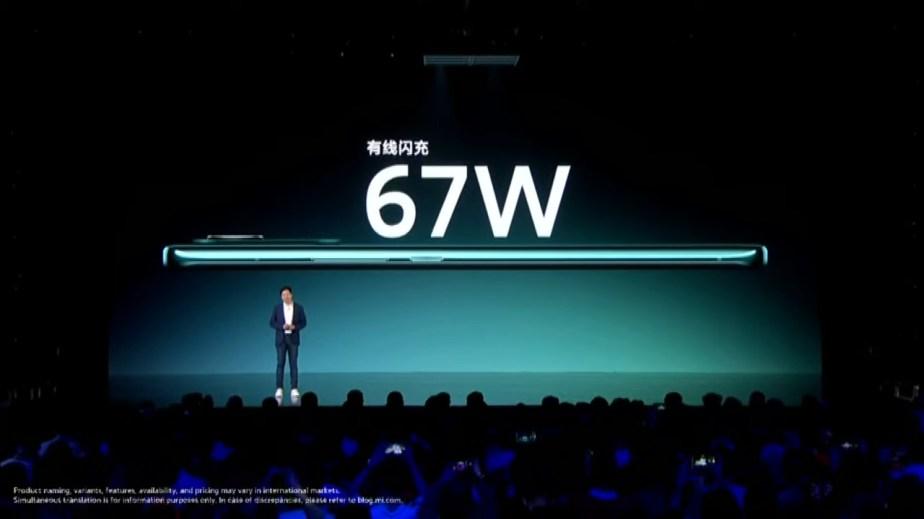 Nouveaux produits Xiaomi 2021 l Suivez avec nous notre méga-lancement 51-51 screenshot