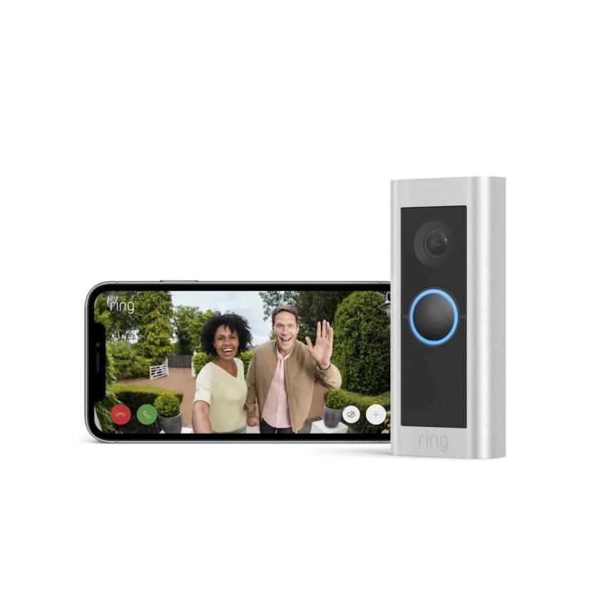 Ring Video Doorbell Pro2