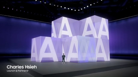 Samsung Galaxy Unpacked March 2021_ Livestream 31-33 screenshot