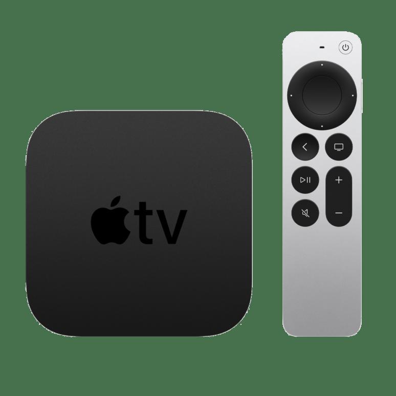 Pas de puceU1 dans la nouvelle télécommande de l'Apple TV4K et rien non plus pour le nouvel iPad Pro