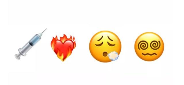 Les emojis d'iOS 14.5 se dévoilent, avec quelques nouveautés intéressantes
