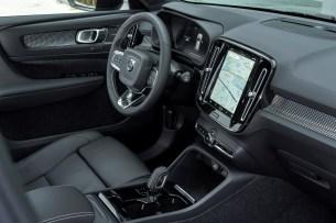 Volvo XC40 Recharge P8 AWD 100 % électrique