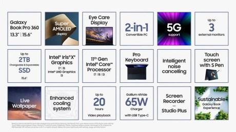 Samsung Galaxy Unpacked April 2021_ Livestream 2-22-36 screenshot