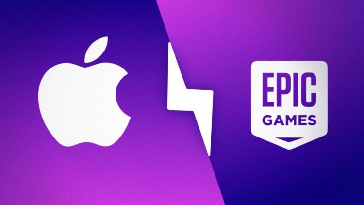 [HOT] : Apple verliert gegen Epic im Beginn eines Kartellverfahrens in Australien
