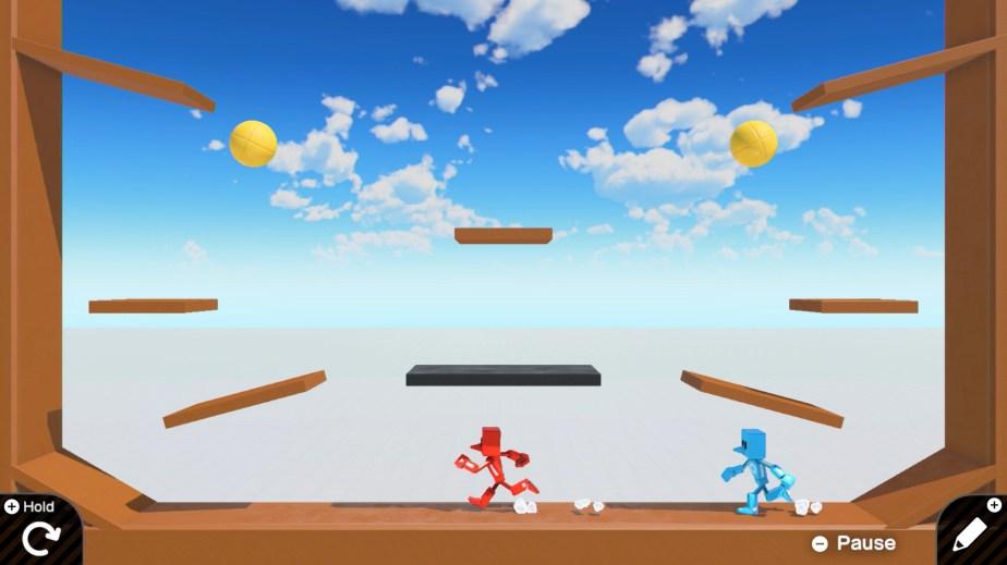 Ou préférez le jeu de plateformes si cher à la firme // Source : Nintendo
