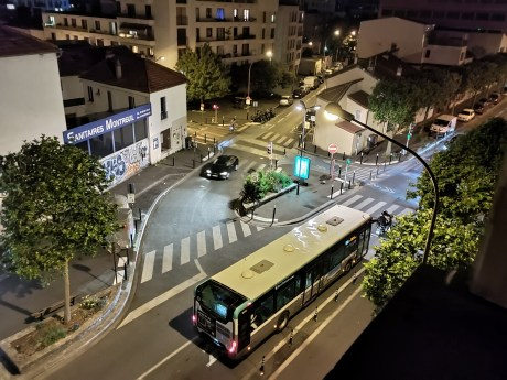 Mode nuit OnePlus Nord CE (2)