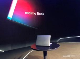 Realme Book-2