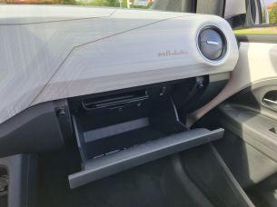 Seat Mii Electric // Source : Bob Jouy pour Frandroid