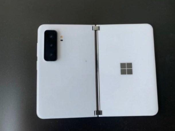 Microsoft Surface Duo 2 Leak (4)