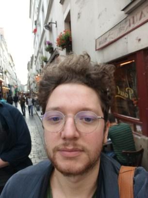 Selfies Vivo V21 (9)