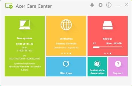 acer care center_1