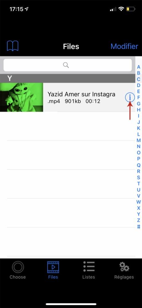 Comment télécharger une vidéo sur instagram à partir de votre smartphone 05