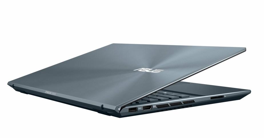 ASUS Zenbook Pro 15 OLED (UM535) (12)