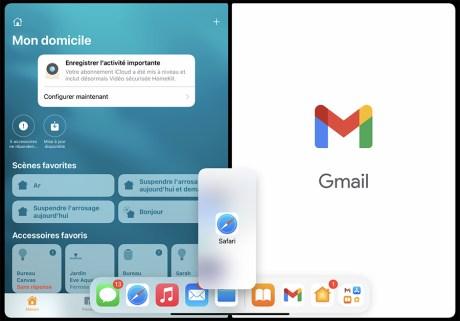 Comment gérer le multifenêtre sur iPad 24