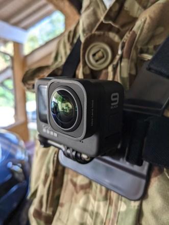GoPro Hero 9 Black - Max Lens Mod