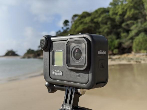 GoPro Hero 9 Black - Media Mod