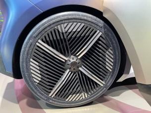 BMW Concept i Vision Circular