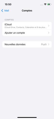 iPhone ajout de compte (4)