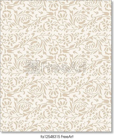free art print of wedding invitation card background