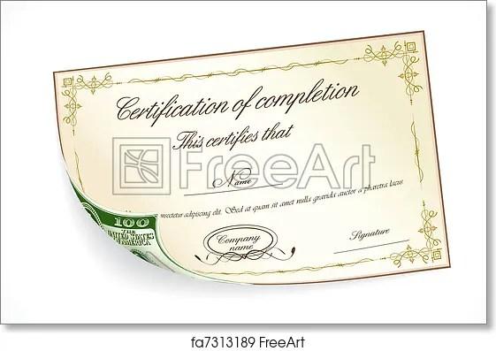 Free Art Print Of Education Loan