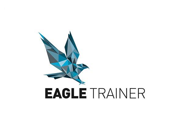 10 Free Eagle Logo Designs For InspirationFreeCreatives