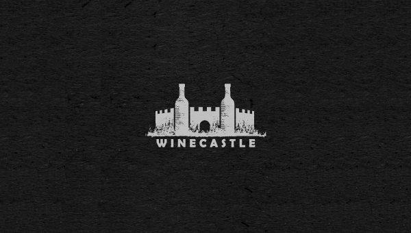 15 Castle Logo Design For Inspiration FreeCreatives